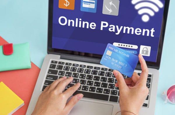 Thanh toán lô đề online qua thẻ ngân hàng